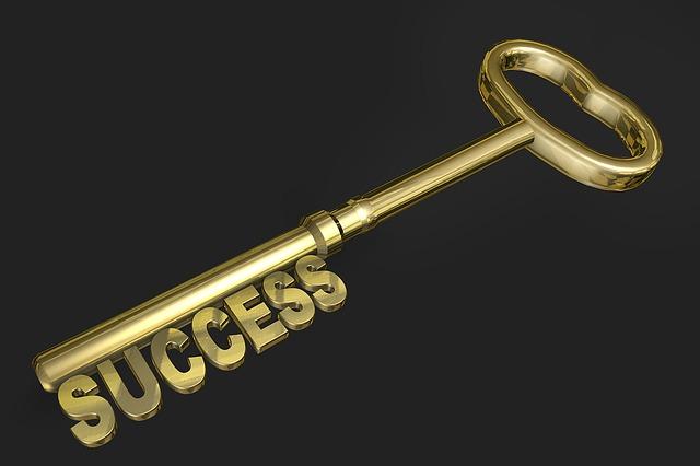 成功する方法は成功の定義とポジティブ思考を誤らないこと(成功の法則その1)